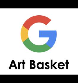 Google Art Basket