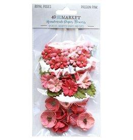 49 & Market Royal Posies: Passion Pink