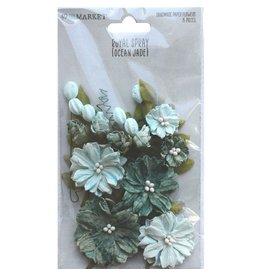 49 & Market Royal Spray: Ocean Jade