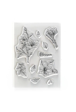 Elizabeth Craft Designs Blossom Stamp