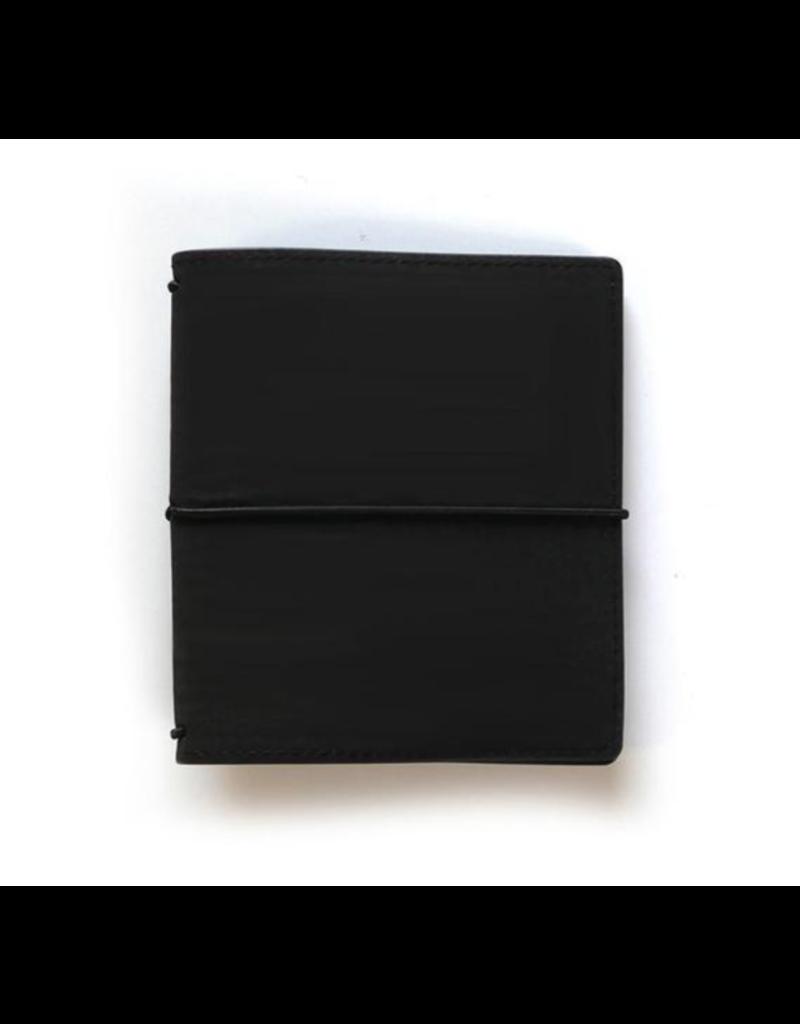 Elizabeth Craft Designs Chic Black Art Journal