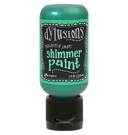 notions Poli Jade- Dylusions Shimmer paint