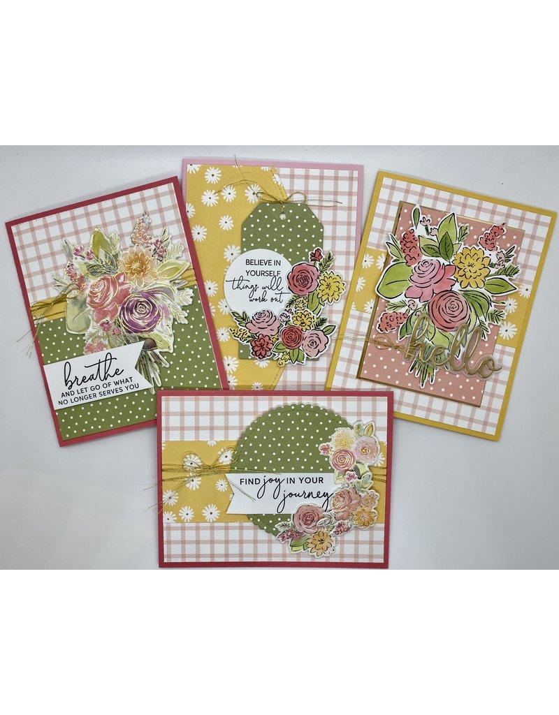Nikki Sher 6/12/21 Pinkfresh Cards with Nikki
