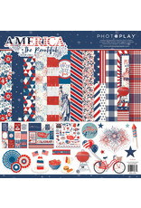 Photoplay America the Beautiful - Collection Pack