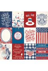 Photoplay America the Beautiful Paper - Liberty