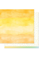lawn fawn citrine paper