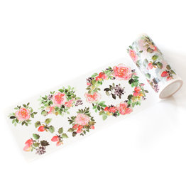 pinkfresh studios Blossoms and Berries washi tape