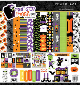 Photoplay Monster Mash - Collection Pack