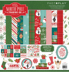 Photoplay The North Pole Trading Co. - Collection Pack