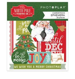 Photoplay The North Pole Trading Co. - Ephemera