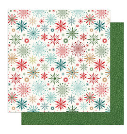 Photoplay The North Pole Trading Co. Paper - Frosty