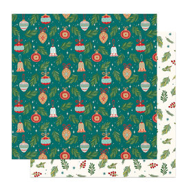 Photoplay The North Pole Trading Co. Paper - Trim The Tree