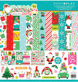 Photoplay Tulla & Norbert's Christmas Party - Collection Pack