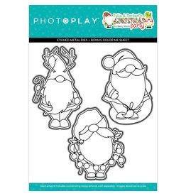 Photoplay Tulla & Norbert's Christmas Party - Gnomies Dies