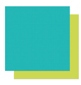 Photoplay Tulla & Norbert's Christmas Party Paper - Solids + TEAL