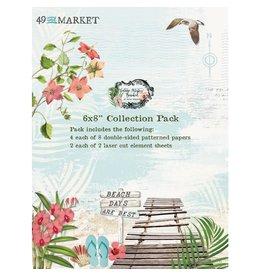 49 and Market Va Beached: 6X8 Pad