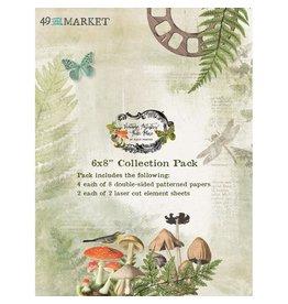 49 and Market Va Hike More: 6X8 Pad