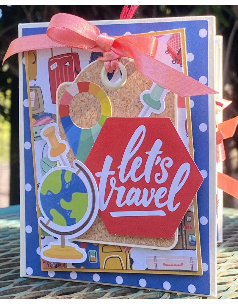 Nikki Sher 8/07/21 Time to Travel Mini Album by Nikki Sher