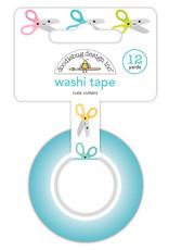 DOODLEBUG cute & crafty: cute cutters washi tape