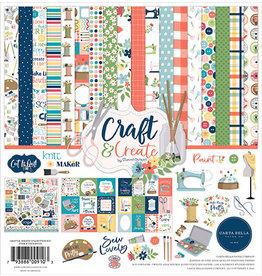 Carta Bella Craft & Create: Collection Kit