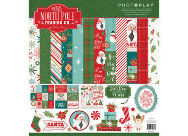 The North Pole Trading Co.