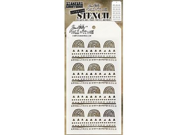 TH Stamps & Stencils