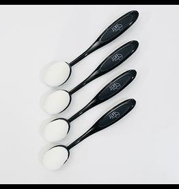 LDRS LDRS Blender Brush 4-Pack
