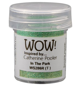 wow! Wow!Regular: In The Park