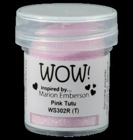 wow! Wow!Regular: Pink Tutu