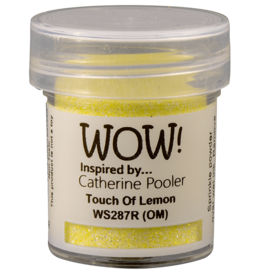 wow! Wow!Regular: Touch of Lemon