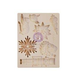PRIMA MARKETING INC Christmas Sparkle: Mould 3.5X4.5