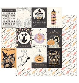 PRIMA MARKETING INC Thirty-One Paper: Wicked Spell