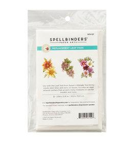 spellbinders Replacement Leaf Pad