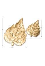 sizzix 3D Impresslit Embossing Folder: Leaf