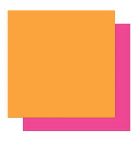 Photoplay Gnome Calendar: Solids + Lt Orange/Pink
