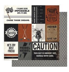 Photoplay Grease Monkey: Rebel
