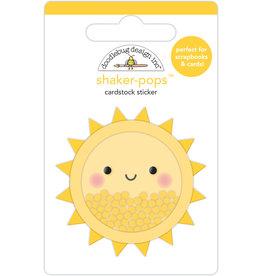 DOODLEBUG fun at the park: sunsational shaker-pops