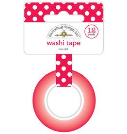 DOODLEBUG fun at the park: mini dot washi tape