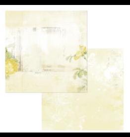 49 & Market Vintage Artistry Butter Paper: Serenity