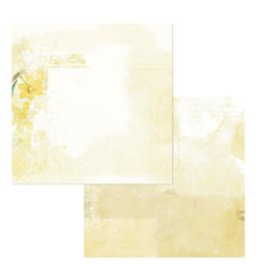 49 and Market Vintage Artistry Butter Paper: Mellow