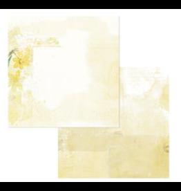 49 & Market Vintage Artistry Butter Paper: Mellow