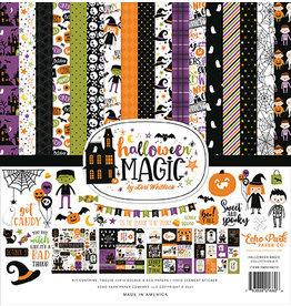 Echo Park Halloween Magic:  Collection Kit