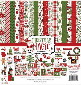 Echo Park Christmas Magic: Collection Kit