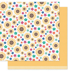 lawn fawn sunny remix paper