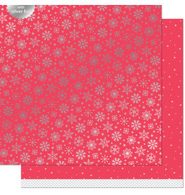 lawn fawn shiver paper