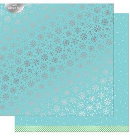 lawn fawn frozen paper