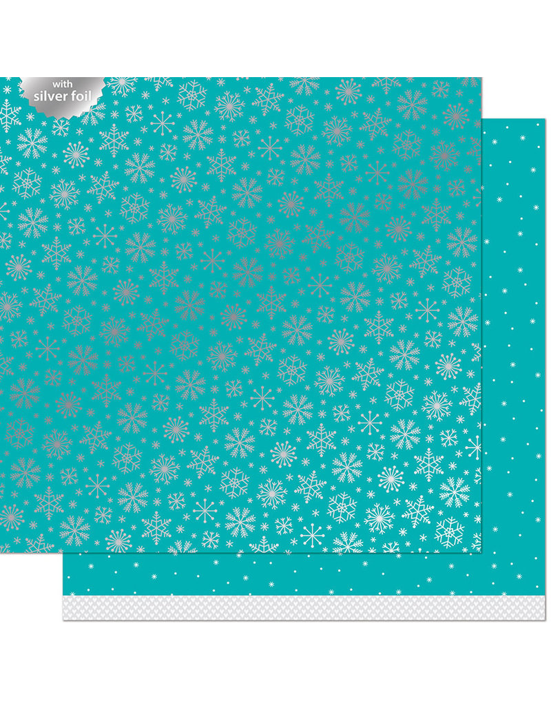 lawn fawn arctic paper