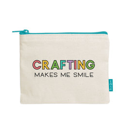 lawn fawn zipper pouch - crafting makes me smile