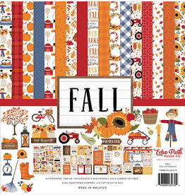 Echo Park Fall: Collection Kit