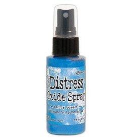 RANGER Distress Oxide Spray: Salty Ocean